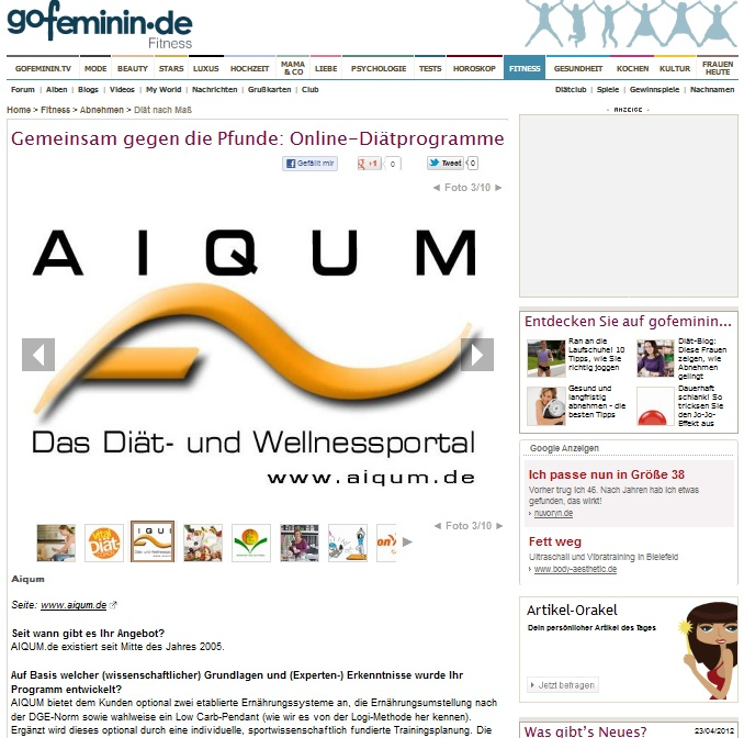 AIQUM