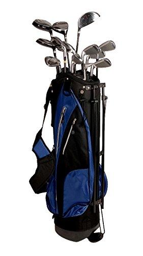 60100 Golfset Herren Komplettset Graphit Test und Vergleich