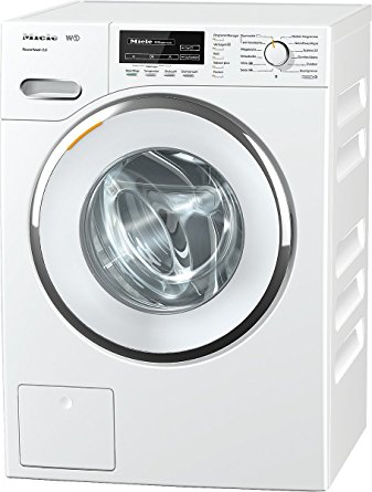 Waschmaschinen Test 2018 / 2019
