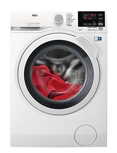 AEG L7WB65684 Waschtrockner/1600UpM/8kg ProTex-Waschtrockner-Test