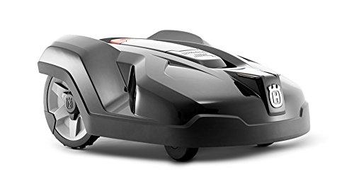 Automower Husqvarna Mähroboter Test