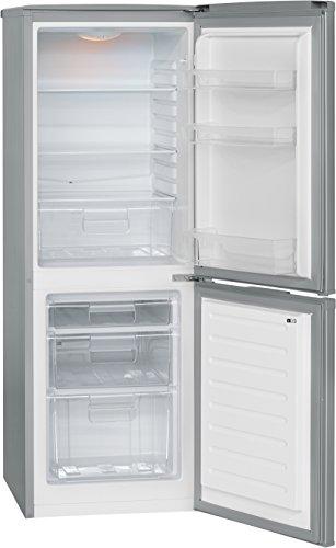 Bomann KG 320 Kühl-Gefrier-Kombination / A++ / 163-Kühlschränke-Test