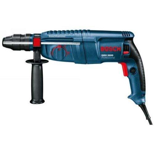 Bosch Professional GBH 2600 Bohrhammer,-Bohrhammer-Test