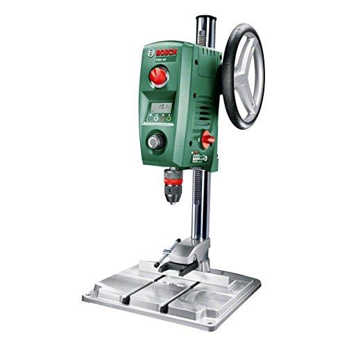 Bosch Tischbohrmaschine PBD 40 (Parallelanschlag,-Tischbohrmaschinen-Test
