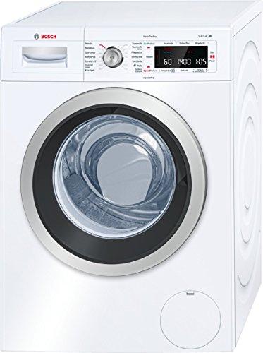 Bosch WAW32541 Serie 8 Waschmaschine FL / A+++ / 196-Waschmaschinen-Test