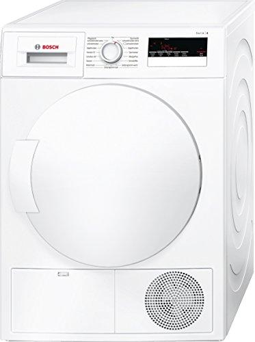 Bosch WTN83200 Serie 4 / Kondenstrockner/B / 59,8 cm / 7-Kondenstrockner-Test
