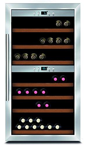 CASO WineMaster 66 Design Weinkühlschrank im Test