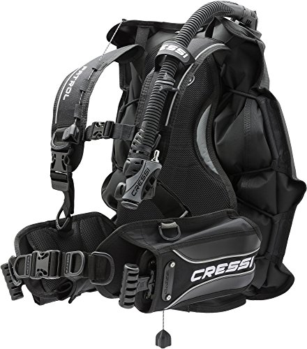 Cressi Patrol -Tarierjacket der EXTRAKLASSE--Taucherjacket-Test