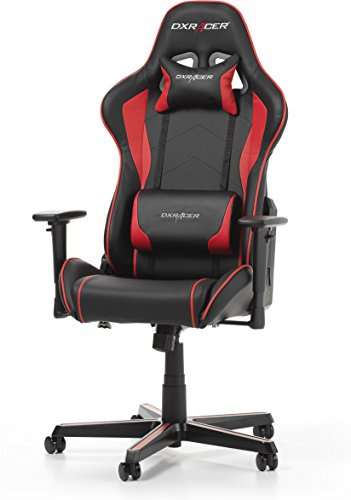 DXRacer (das Original) Formula F08 Gaming Chair für-Gaming-Stuhl-Test