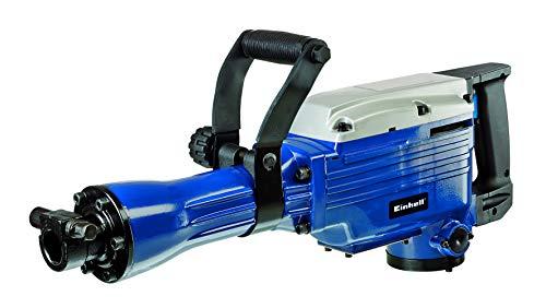 Einhell Abbruchhammer BT-DH 1600/1 (1600 W, 43 J,-Abbruchhammer-Test