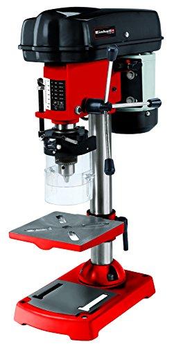 Einhell Säulenbohrmaschine TC-BD 350 (350 W, 580 --Tischbohrmaschinen-Test