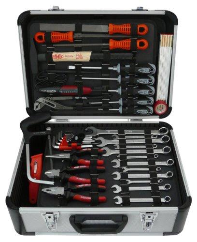 Famex 729-89 Werkzeugkoffer Set Top Qualität-Werkzeugkoffer-Test
