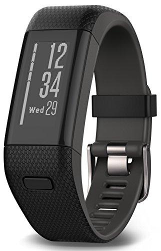 Garmin vívosmart HR+ Fitness-Tracker --Fitness-Armbänder-Test