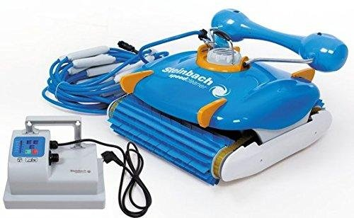 Intex Speedcleaner RX 5 Poolroboter und Poolsauger Test 2018 / 2019