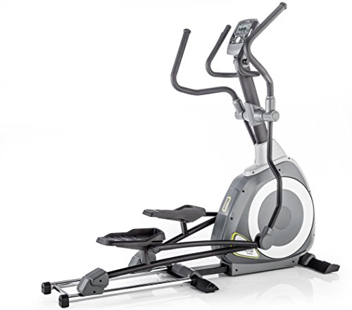 Kettler Ellipsentrainer Axos Elliptical Crosstrainer-Test