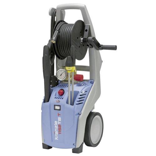 Kränzle 412181 Hochdruckreiniger K 1152 TS T-Hochdruckreiniger-Test