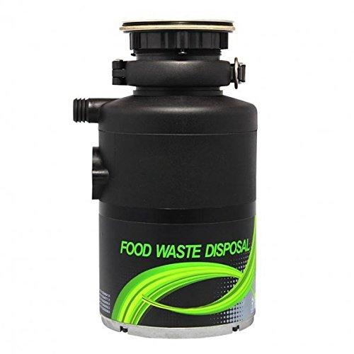 LAGUTE DSB-560A 560W Speisenzerkleinerer / Bio-Müll-Müllschlucker-Test