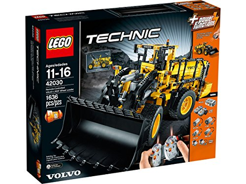 Lego Technic Test