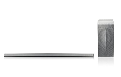 LG LAC950M Curved Music Flow Soundbar mit Kabellosen-Curved Soundbar-Test