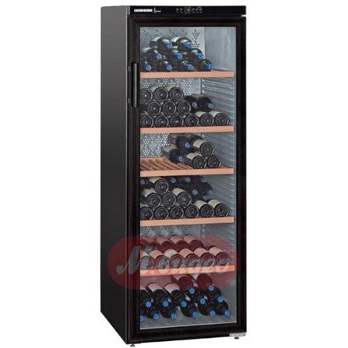 Liebherr WKB 4212 Weinkühlschrank im Test