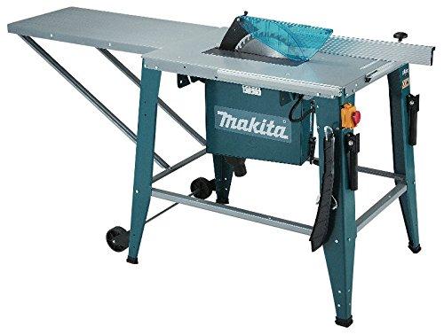 Makita Tischkreissäge 315 mm, 2712-Tischkreissägen-Test
