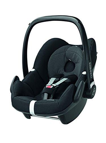 Maxi-Cosi Pebble Babyschale und Kinderautositz