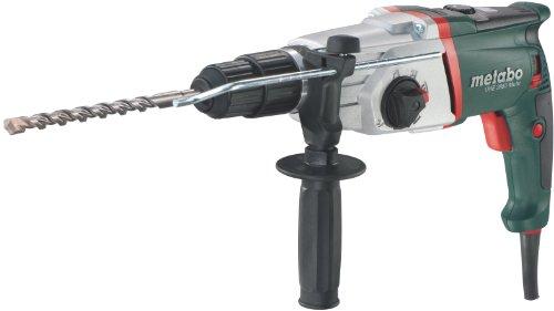 Metabo Bohrhammer UHE 2850 Multi mit Meißelfunktion,-Bohrhammer-Test