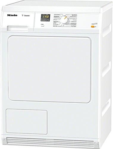 Miele TDA 150 Wäschetrockner / Kondenstrockner /-Kondenstrockner-Test