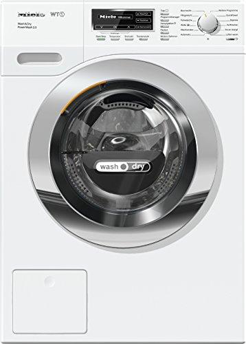 Miele WTF 130 WPM Waschtrockner für beste Wasch--Waschtrockner-Test
