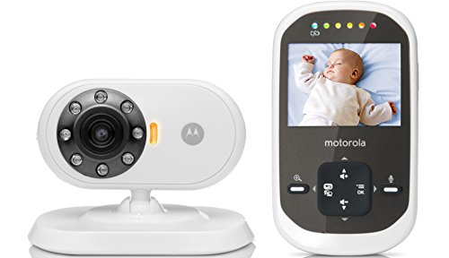 Motorola MBP 25 Digitales Babyphone mit-Babyphone-Test