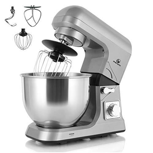 MURENKING MK36C Professionelle elektrische-Küchenmaschinen-Test