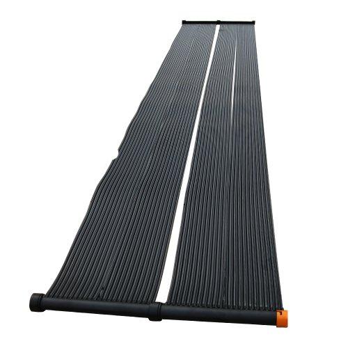 Poolheizung Sonnenkollektor Pool Heizung 70 x 600 cm-Poolheizungen-Test