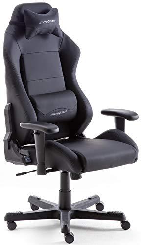 Robas Lund OH/DE01/N DX Racer 3 Gaming-/-Gaming-Stuhl-Test
