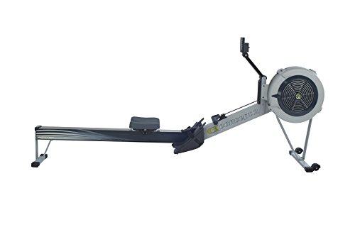 Rudergerät Concept2 Indoor Rower Modell-Rudergeräte-Test
