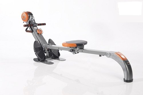 Rudergerät-ROWER N'GYM BR-3010,Body Sculpture Gym and-Rudergeräte-Test