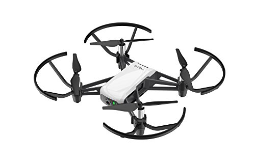 Ryze DJI Tello - Mini-Drohne ideal für kurze Videos-Quadrocopter-Test