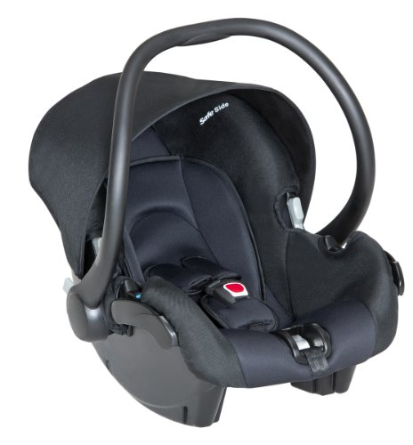 Safety 1st One Safe XT Babyschale und Kindersitz