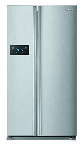 Samsung RS7528THCSLEF Side-by-Side / A++ / 178.9 cm-Kühlschränke-Test