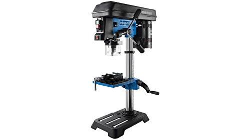 Scheppach Tischbohrmaschine DP16SL mit Schraubstock (550-Tischbohrmaschinen-Test
