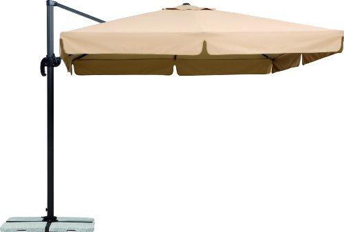 Schneider Sonnenschirm Rhodo Ampelschirme im Test
