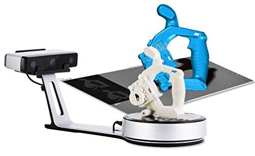 Shining 3D EINSCAN-SP 3D Scanner-3D-Scanner-Test