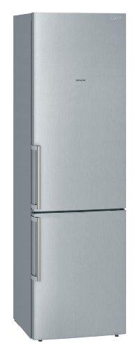 Siemens KG39EAI40 iQ500 Kühl-Gefrier-Kombination /-Kühlschränke-Test