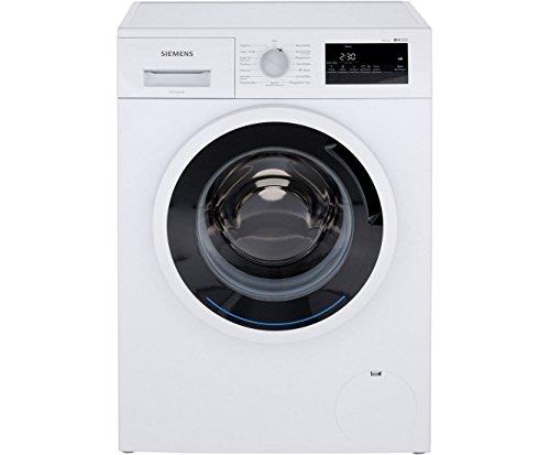 Siemens WM14N120 iQ300 Waschmaschine FL / A+++ / 157-Waschmaschinen-Test