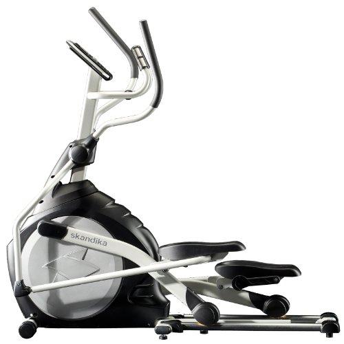 Skandika Crosstrainer CardioCross Carbon Pro Testbericht