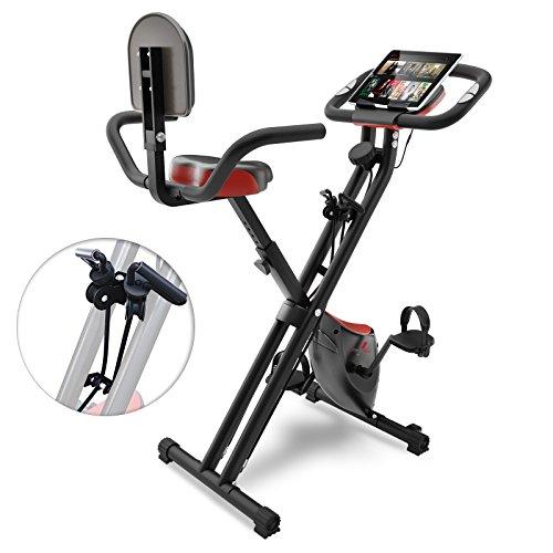 Sportstech F-Bike X100 & X150-4in1 Heimtrainer - X-Heimtrainer-Test