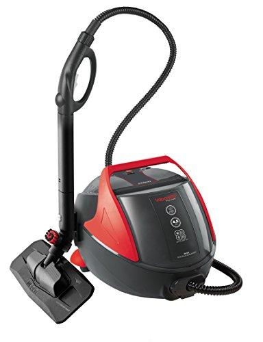 Vaporetto PRO 85_Flexi Dampfreinigungsgerät mit 4,5-Dampfreiniger-Test