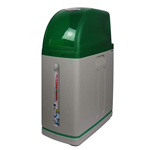 Wasserenthärter AS200–>-Wasserenthärtungsanlagen-Test