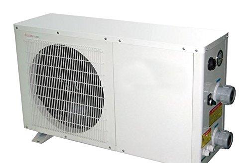 Wärmepumpe Eco 10-Poolheizungen-Test