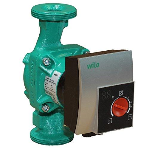 Wilo 4164003 Hocheffizienzpumpe Yonos Pico elektronisch-Umwälzpumpen-Test