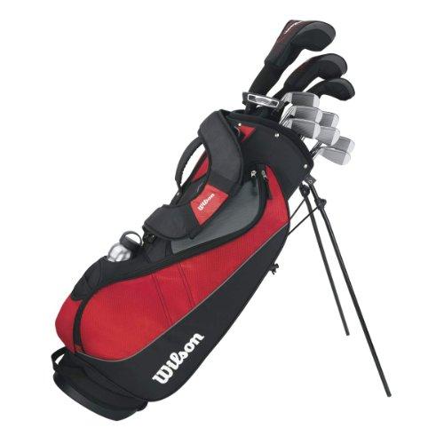 Golfschläger & Golfset Test 2018 / 2019